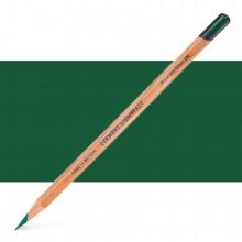 Derwent : Lightfast : Colour Pencil : Derwent Lghtfst Mountain Green