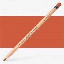 Derwent : Lightfast : Colour Pencil : Burnt Sienna