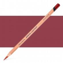 Derwent : Lightfast : Colour Pencil : Autumn Red
