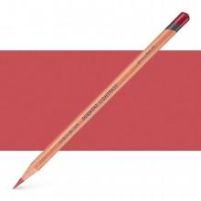 Derwent : Lightfast : Colour Pencil : Cherry Red