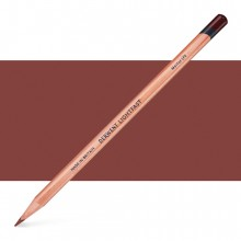 Derwent : Lightfast : Colour Pencil : Merlot
