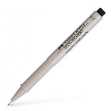Faber Castell : Ecco Pigment Sketching Pen : Black : 0.3mm