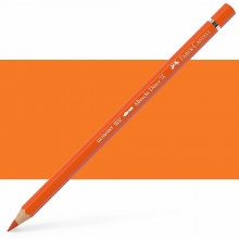 Faber Castell : Albrecht Durer Watercolour Pencil : Dark Cad Orange