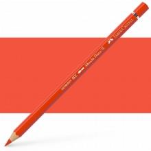 Faber Castell : Albrecht Durer Watercolour Pencil : Light Cad Red