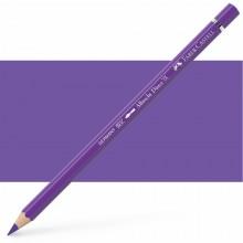 Faber Castell : Albrecht Durer Watercolour Pencil : Purple Violet