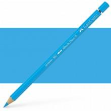 Faber Castell : Albrecht Durer Watercolour Pencil : Light Phthalo Blue