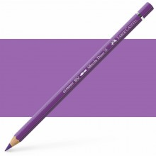 Faber Castell : Albrecht Durer Watercolour Pencil : Manganese Violet