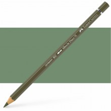 Faber Castell : Albrecht Durer Watercolour Pencil : Olive Green Yellowish