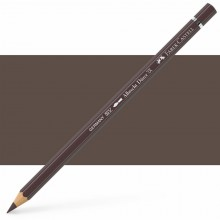 Faber Castell : Albrecht Durer Watercolour Pencil : Walnut Brown