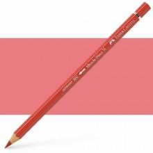 Faber Castell : Albrecht Durer Watercolour Pencil : Pompeian Red
