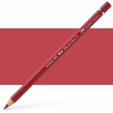 Faber Castell : Albrecht Durer Watercolour Pencil : Mid Cadmium Red