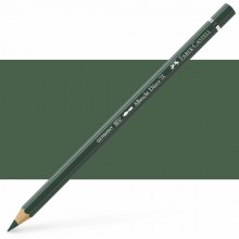 Faber Castell : Albrecht Durer Watercolour Pencil : Chrome Oxide Green