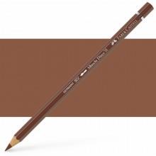 Faber Castell : Albrecht Durer Watercolour Pencil : Burnt Sienna