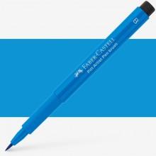 Faber Castell : Pitt Artists Brush Pen : Phthalo Blue