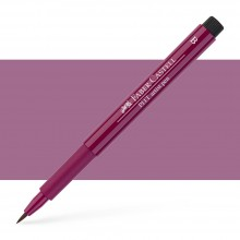 Faber Castell : Pitt Artists Brush Pen : Magenta