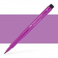 Faber Castell : Pitt Artists Brush Pen : Crimson