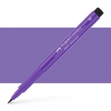 Faber Castell : Pitt Artists Brush Pen : Purple Violet