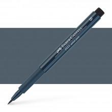 Faber Castell : Pitt Artists Brush Pen : Dark Indigo
