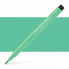 Faber Castell : Pitt Artists Brush Pen : Light Phthalo Green