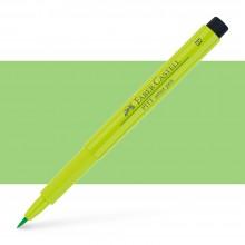Faber Castell : Pitt Artists Brush Pen : Light Green