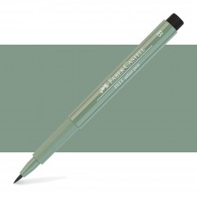 Faber Castell : Pitt Artists Brush Pen : Earth Green