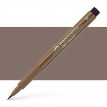 Faber Castell : Pitt Artists Brush Pen : Nougat