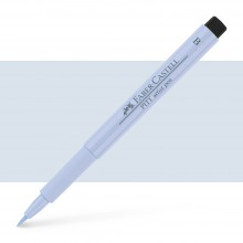 Faber Castell : Pitt Artists Brush Pen : Light Indigo