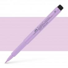 Faber Castell : Pitt Artists Brush Pen : Lilac