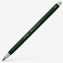 Faber Castell : TK9400 Clutch Pencil : With 3mm 4B Lead