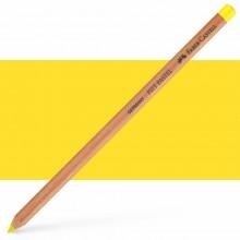 Faber Castell : Pitt Pastel Pencil : Light Chrome Yellow