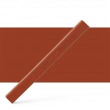 Faber Castell : Pitt : Monochrome Crayon : Burnt Sanguine