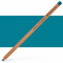 Faber Castell : Pitt Pastel Pencil : Helio Turquoise
