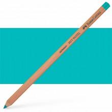 Faber Castell : Pitt Pastel Pencil : Cobalt Green