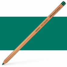 Faber Castell : Pitt Pastel Pencil : Hookers Green
