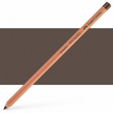 Faber Castell : Pitt Pastel Pencil : Walnut Brown