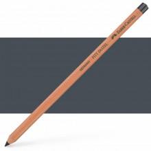 Faber Castell : Pitt Pastel Pencil : Paynes Grey