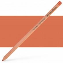 Faber Castell : Pitt Pastel Pencil : Sanguine