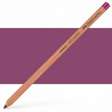 Faber Castell : Pitt Pastel Pencil : Purple