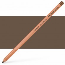 Faber Castell : Pitt Pastel Pencil : Burnt Umber
