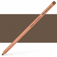 Faber Castell : Pitt Pastel Pencil : Burnt Umber