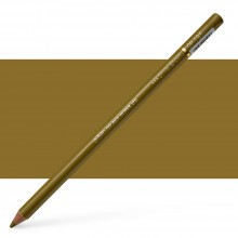 Holbein : Artists' Coloured Pencil : Olive Brown