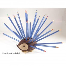 Koh-I-Noor : Small Hedgehog Without Pencils Brown