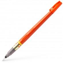 Kuretake : Fude Pen : Shu-Boku : No.23