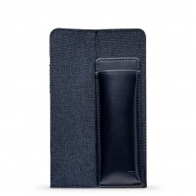 King Jim : Ittsui : Top-In Style Pen Case : Navy