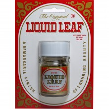 Liquid Leaf : Brass : 30ml : Ship By Road Only