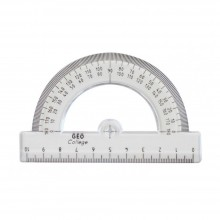 Aristo : Geo-College : Protractor