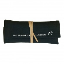 HIGHTIDE : PENCIL ROLL CASE : BLACK