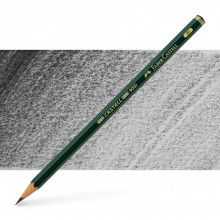 Faber Castell : Series 9000 Pencil : 2B