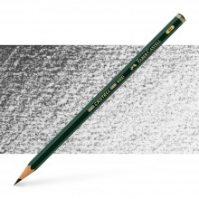 Faber Castell : Series 9000 Pencil : 8B