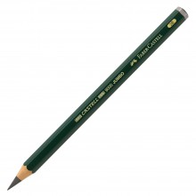 Faber Castell : Series 9000 : Jumbo Pencil : 2B